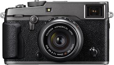 Fujifilm X-Pro2 23mm f/2.0 Graphite