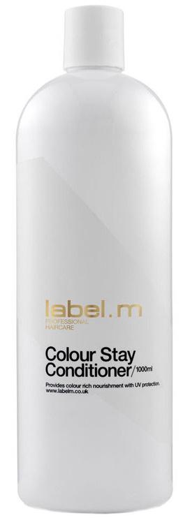 Label.m Colour Stay Conditioner 1000ml