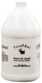 Pure Paws Oatmeal & Aloe Vera Conditioner Gallon 3.78l