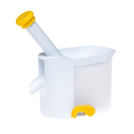Biowin Cherry Dice Extractor White