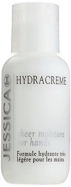 Rankų kremas Jessica Hydracreme Sheer Moisture for Hands, 59 ml