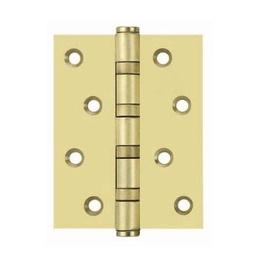 Durų lankstas Vagner SDH, 100 x 75 x 2 mm