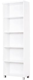 Bodzio Bookshelf AG21 White