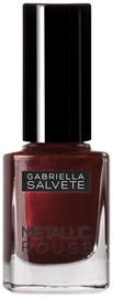 Gabriella Salvete Metallic Rouge Enamel 11ml 02