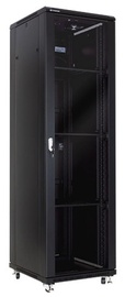 "LinkBasic Economical Floor-Standing Cabinet 19"" 42U NCE42-66-BAA-C"
