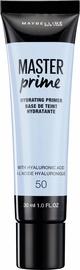 Maybelline Master Prime Hydrating Primer 30ml 50