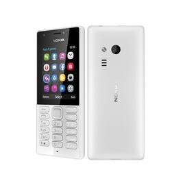 Mobilusis telefonas Nokia 216, 16 MB, DS