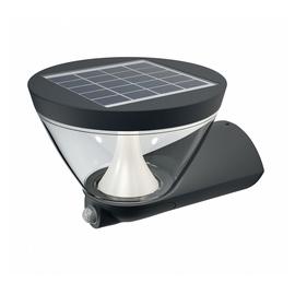 GAISMEKLIS SOLAR 5W LED IP44 DG (OSRAM)