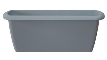 Verners Flower Box Grey 59.0x18.4xh14.5cm