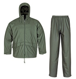 Vihmaülikond 803 roheline XL