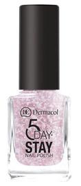 Dermacol 5 Day Stay Longlasting Nail Polish 11ml 05