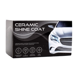 NANOMOLEKULINE CERAMIC SHINE COAT