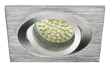 Süvisvalgusti Kanlux Seidy CT-DTL50-AL 12V 50W Gx5.3
