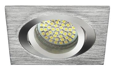 Įmontuojamas šviestuvas Kalnux 18281 CT-DTL50-AL, 50W, GX5.3