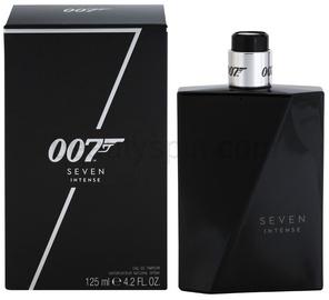 James Bond 007 Seven Intense 125ml EDP