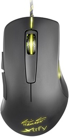 Xtrfy M3 HeatoN Edition Optical Gaming Mouse Black