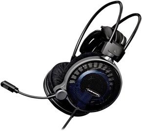 Žaidimų ausinės Audio-Technica ATH-ADG1X Open Air Gray