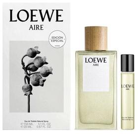 Набор для женщин Loewe Aire