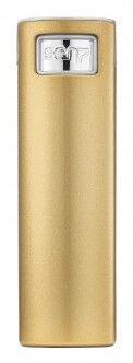Sen7 Style Refillable Flacon 7.5ml Gold