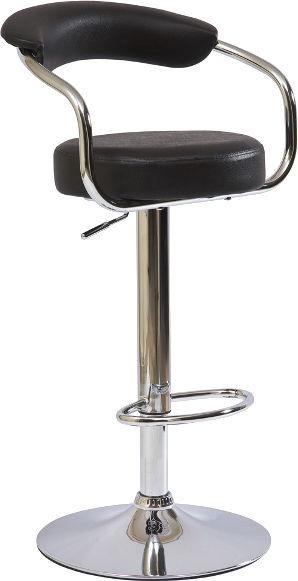 Барный стул Signal Meble C-231 Black, 1 шт.