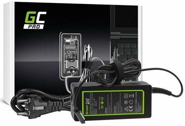 Зарядное устройство Green Cell AD62P, 48 Вт, 100 - 240 В, 1.2 м, EC pозетка