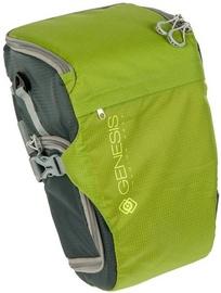 Genesis Rover Toploader Bag Green