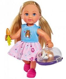 Кукла Simba Evi Love Doctor Evi 105733485038