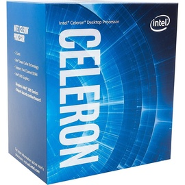 Intel Celeron G4920 3.2GHz 2MB Box BX80684G4920