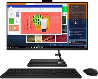 Стационарный компьютер Lenovo IdeaCentre AIO 3-24ITL F0G0008NPB, Intel UHD Graphics