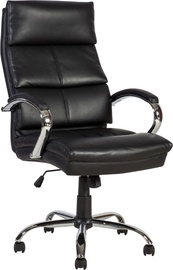 Home4you Work Chair Cosmo Black 27626