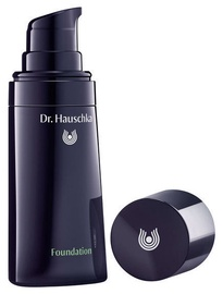 Dr.Hauschka Foundation With Pump 30ml 02