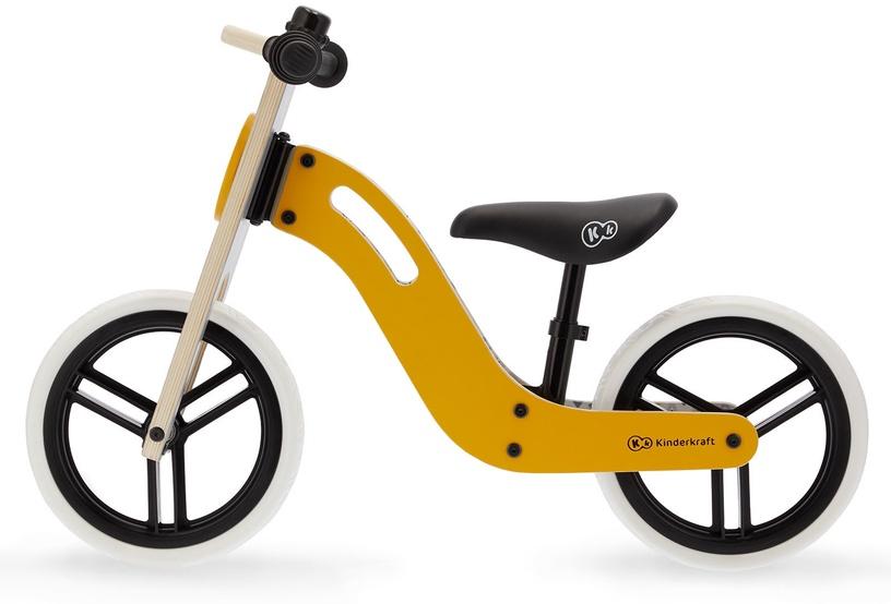 Детский велосипед Kinderkraft Uniq Honey