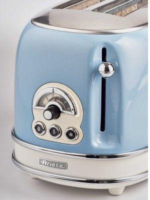 Ariete 155/05 Vintage Blue