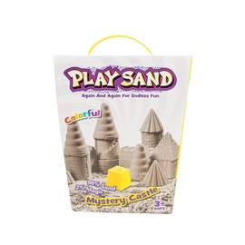 Kinetinis smėlis Play Sand 8039, 798g.
