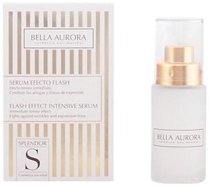 Сыворотка для лица Bella Aurora Splendor Flash Effect Intensive Serum, 30 мл