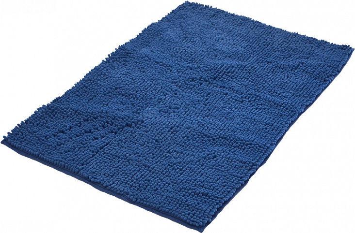 Vannas istabas paklājs Ridder Soft Blue, 650x450 mm
