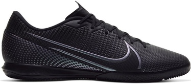 Nike Mercurial Vapor 13 Academy IC AT7993 010 Black 45