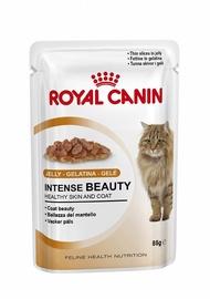 Kaķu barība Royal Canin Intense Beauty 85g