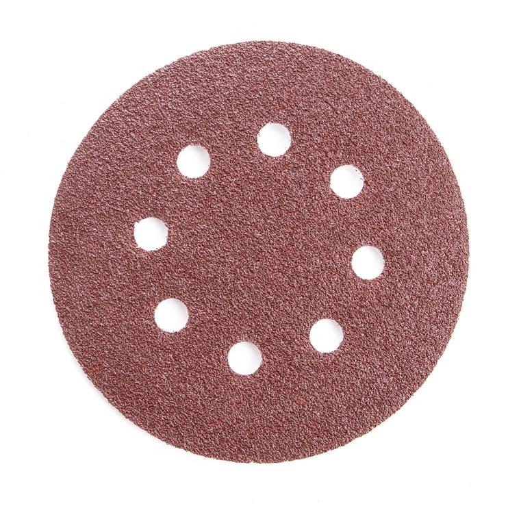Šlifavimo diskas Vagner SDH 108.21, K60, Ø125 mm, 5 vnt.
