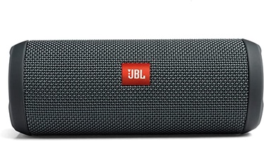 JBL Flip Essential Portable Bluetooth Speaker Black