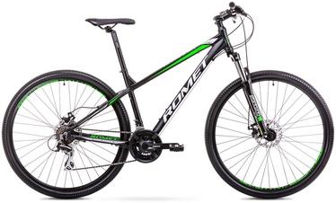 "Romet Rambler 29"" R9.1 19L Black/Green 2019"