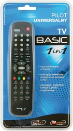 Elmak Basic 1 in 1 Universal Remote