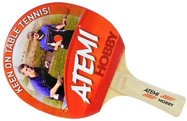Atemi Hobby Ping Pong Racket