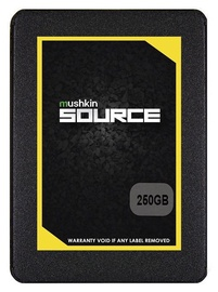 Mushkin Source 250GB SATA III 2.5'' MKNSSDSR250GB