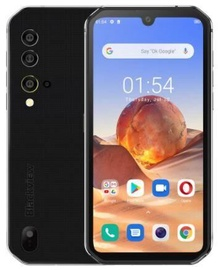 Мобильный телефон Blackview BV9900E, черный, 6GB/128GB