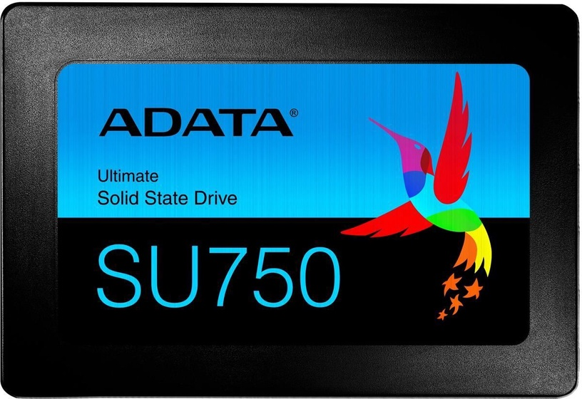 "ADATA Ultimate SU750 512GB 2.5"" SATAIII"