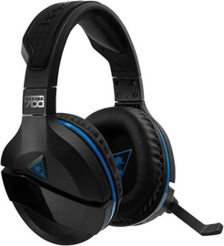 Turtle Beach Stealth 700P Bluetooth Gaming Headset For PS4 Black