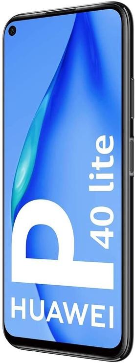 Мобильный телефон Huawei P40 Lite, черный, 6GB/128GB