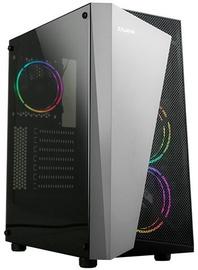 Zalman S4 Plus ATX Mid-Tower Black