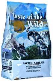 Taste Of The Wild Pacific Stream Puppy Smoked Salmon 2kg